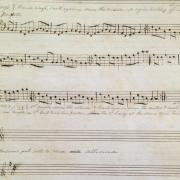 sheet music blog feature