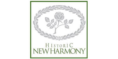 Historic-New-Harmony-Logo