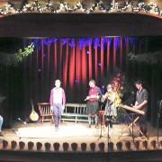 New Harmony Christmas in Appalachia